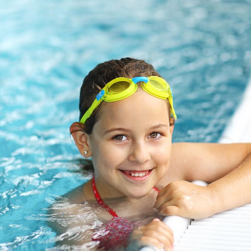 Pływanie i nurkowanie